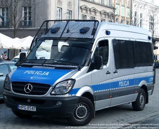 Policja Ciechanów: Szkolenie z zakresu udzielania pierwszej pomocy