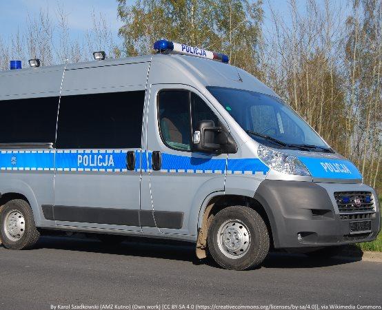 Policja Ciechanów: Areszt za narkotyki