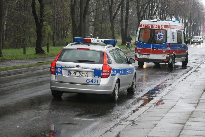 Policja Ciechanów: Nowe zasady profilaktyki przeciw COVID-19 i kolejne powiaty w strefie czerwonej